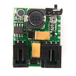 Board Replacement for Plug & Play Transmitter