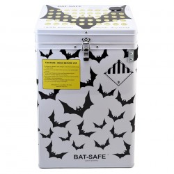 BAT-SAFE XL Battery Charging Safe Box