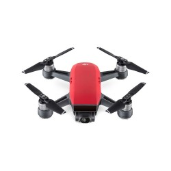 DJI Spark Quadcopter (Lava Red)