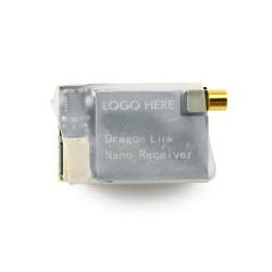 """Dragon Link Nano Receiver - 3"""" Remote Antenna"""