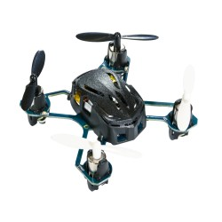 Hubsan Q4 Nano H111 Quadcopter (Black)