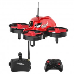 Eachine E013 Micro FPV Quad Kit w/ Goggles