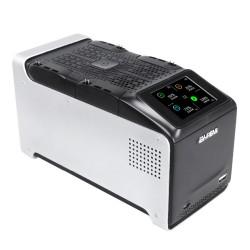EV-Peak DJ1 4CH Charger for DJI Phantom 2/3/4 /Inspire 1/Mavic/Ronin/M600/M100