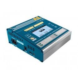 EV-Peak A1 100W 10Amp Touch Screen NiMH / LiPO Battery Balance Charger