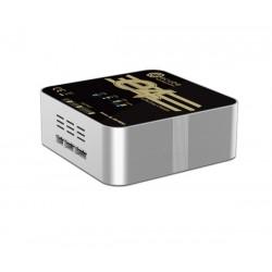 EV-Peak E4 50W 4Amp LiPO Battery Balance Charger