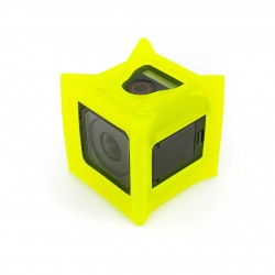 EXOPRO GoPro Session Camera Bumper