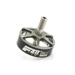 T-Motor F40 PRO II 2400KV Replacement Bell - Gray