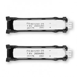 Fat Shark 101 Lipo Battery Kit