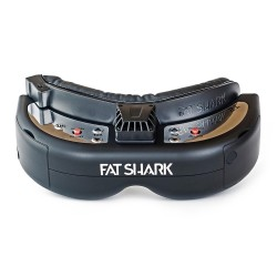 Fat Shark Dominator HD2 Terminator Edition FPV Goggles