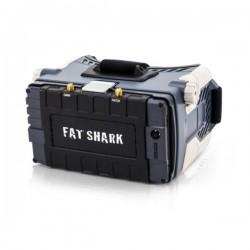 Fat Shark Transformer SE Monitor with Binocular Viewer