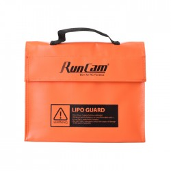 Runcam Lipo Guard Bag