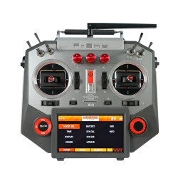FrSky Horus X10 Radio (Silver)