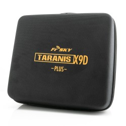 FrSky Soft Zipper Case for Taranis X9D