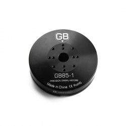 Tiger GB85-1 Brushless Gimbal Motor (hollow shaft)