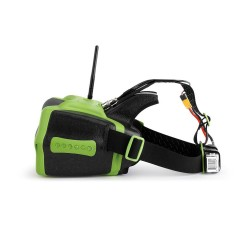 HeadPlay SE V2 FPV Headset with RHO Lens and DVR