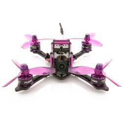 HGLRC XJB V2 38A 145mm PNP Mini Quadcopter (Purple)