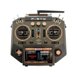 FrSky Horus X10S Radio (Amber)