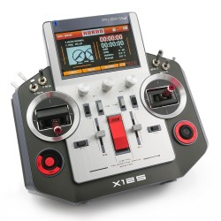 FrSky Horus X12S Radio - Silver (OPEN BOX)
