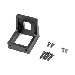 Mounting Hardware for Lumenier G10 DJI Arm