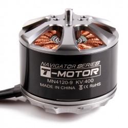 Tiger Motor MN4120-9 400kv