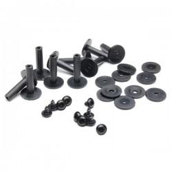Diatone Damping Ball Lock (10 Pack)