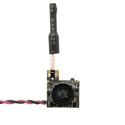 Lumenier Super Mini 5.8GHz FPV Transmitter + 600TVL Camera + Dipole Antenna
