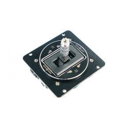 FrSky M7-R Black Hall Sensor Gimbal for FrSky Taranis Q X7