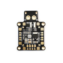 Matek PDB-XPW 5V 12V Dual BEC PDB Built-in 150A Current Sensor with XT60PW Socket