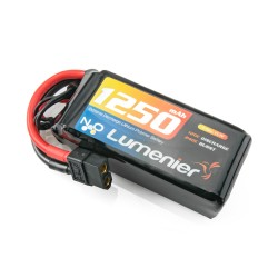 Lumenier N2O 1250mAh 3s 120c Lipo Battery