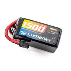 Lumenier N2O 1500mAh 5s 120c Lipo Battery