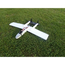 VAS Specter V3 Airplane