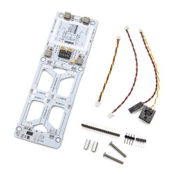 "QAV250 ""Fury"" Power Distribution Board"