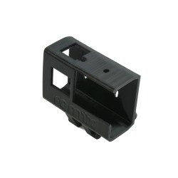 Brain3D GoPro Hero 5/6 Bolt On Mount - Remix - Black