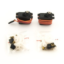 Ritewing Spec Wing MG Digital Servo