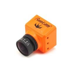 RunCam Swift Mini Camera - Orange 2.1mm Lens