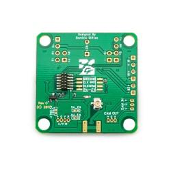 SP Racing F7 VTX board (without VTX module)