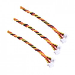 RunCam 3pin FPV silicone cable for RunCam