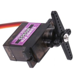 TowerPro MG90S Digital Servo