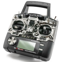 Turnigy 9XR PRO Radio Transmitter Mode 2 (without module)