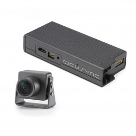 DJI Racing Edition Ocusync Air Unit and Camera Combo