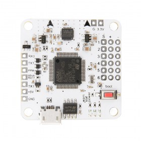 F4 Advanced Flight Controller - (MPU6000, STM32F405)