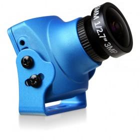 Foxeer Arrow V3 600TVL CCD Built-in OSD Audio Metal Case