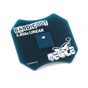 Menace Bandicoot Antenna 5.8Ghz Linear Receiver Patch