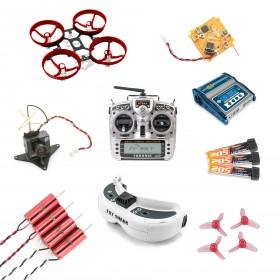 Pro Micro FPV Quad Kit