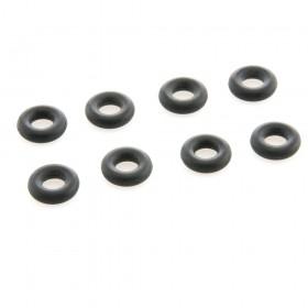 Multipurpose O Ring set of 8