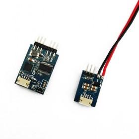 Skylark Tiny OSD HV (High Voltage 0-42V) 10S Battery (XT60)