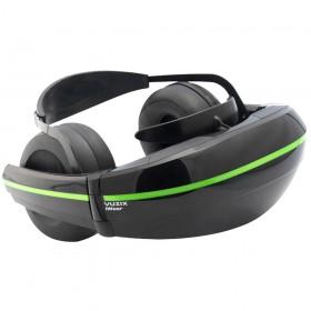 VUZIX iWear Video Headphones & Diversity Receiver