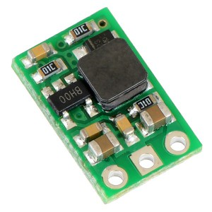 5V Step-Up Voltage Regulator