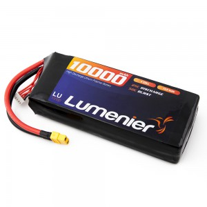 Lumenier 10000mAh 4s 25c Lipo Battery