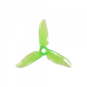 DAL Cyclone T3056C Propeller - Crystal Green